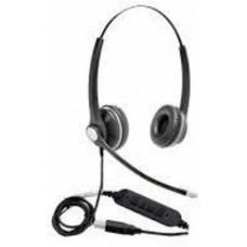 Tai nghe Call center-Nghe 2 bên tai  VBET VT8000UNC-D