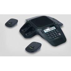 Bộ điện thoại hội nghị không dây China Noname VCS704