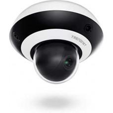 Camera quan sát 8MP H.265 PoE+ Multi-Sensor PTZ Camera Trendnet TV-IP460PI