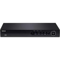 Đầu ghi hình dùng cho camera quan sát -8-channel 1080p HD poE NVR. Model : TV-NVR208 hiệu TRENDnet