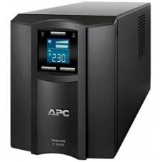Bộ lưu điện APC SMC1000I