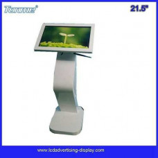 "21.5"" Floor Standing Android Screen Kiosk (TAIWAN)"