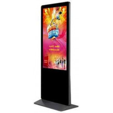 "49"" Floor Standing Android Screen Kiosk (TAIWAN)"