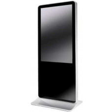 "55"" Floor Standing Android Screen Kiosk (TAIWAN)"