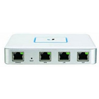Bộ tường lửa Ubiquiti model UniFi Security Gateway