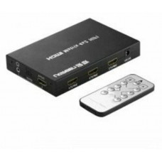 HDMI Splitter 4*2 support 1080P & 3D model 40216 đen Ugreen 40216