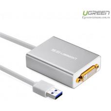 Bộ chuyển đổi new USB 3.0 ra HDMI model 40243 80CM 80CM Ugreen 40243