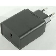 Bộ chuyển đổi USB-C PD Power model CD127 CHINA đen Ugreen 20759