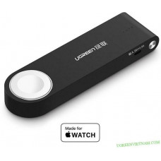 Pin dự phòng Apple Iwatch model CD129 đen Ugreen 20844