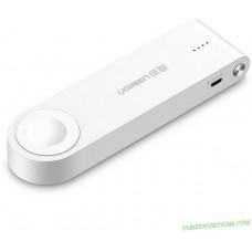 Pin dự phòng Iwatch model CD129 trắng Ugreen 40438
