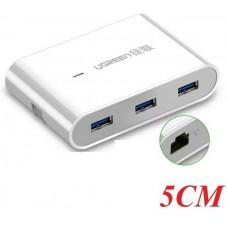 Bộ chuyển mạng LAN đa năng USB 3.0 model US149 Ugreen 30281