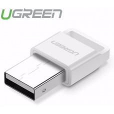 Bộ chuyển đổi APTX bluetooth 4.0 Receiver USB model US192 trắng Ugreen 30443