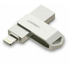USB 2.0 Flash Drive for iPhone và iPad model US200 32G Ugreen 30616