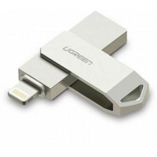 USB 2.0 Flash Drive for iPhone và iPad model US200 128G Ugreen 30647