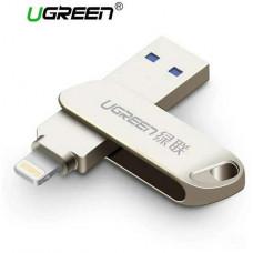 Al U Disk đa năng USB 3.0 model US232 64G Ugreen 50104