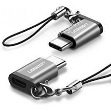 Bộ chuyển đổi USB A đực ra USB-C cái model US280 Ugreen 50568