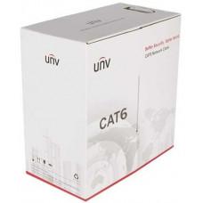 Dây mạng UTP CAT6 305m Uniview UNV CAB-LC3100B-E-IN
