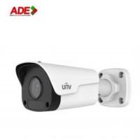 Camera thân trụ 2Mp, chuẩn Ultra265. Univew UNV IPC2122LB-DSF40KM