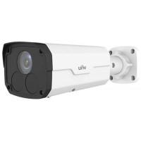 Camera thân trụ 8MP HD LightHunter IR VF, chuẩn Ultra265   Unview UNV IPC2328SB-DZK-I0