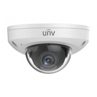 Camera IP Dome 4Mp chuẩn nén Ultra265   hiệu Uniview UNV IPC314SR-DVPF28
