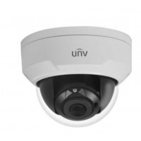 Camera IP Dome 2Mp chuẩn nén Ultra265.  hiệu Uniview UNV IPC322SR3-DVPF28-C