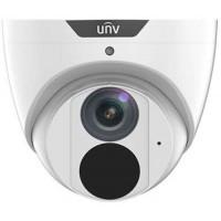 Camera IP Dome 4MP HD LightHunter chuẩn nén Ultra265   Unview UNV IPC3614SB-ADF28KM-I0