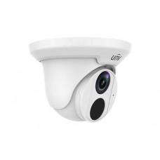 Camera bán cầu 5Mp chuẩn H.265 hiệu Uniview UNV IPC3615ER3-ADUPF28M
