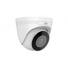 Camera IP Dome 2Mp chuẩn nén Ultra265. thêm chức năng Motorized  hiệu Uniview UNV IPC3632ER3-DPZ28-C