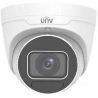 Camera IP Dome 4Mpx HD LightHunter VF chuẩn nén Ultra265   Unview UNV IPC3634SB-ADZK-I0