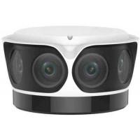 Camera OmniView 2Mp chuẩn Ultra265.  Uniview IPC8542ER5-DUG