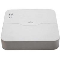 Đầu ghi hình 8 kênh có sẵn POE Uniview UNV NVR301-08LE2-P8