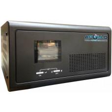 Bộ lưu điện Inverter 2000VA/1200W 24VDC (acquy ngoài) APOLO KC2000