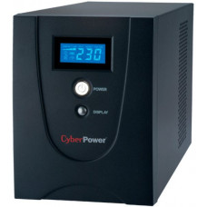 UPS CyberPower Back-up Value VALUE1200ELCD-AS 1200VA/720W