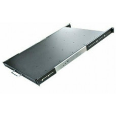 "1U Sliding Shelf Panel, 600 / 800 19"" 3921214500"