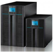 Delta N Tower Series 2kVA/1.8kW On-Line UPS UPS202N2000B0B6