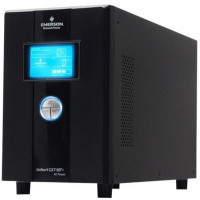 Bộ lưu điện Liebert GXT-MTPLUS On-Line 3000VA/2400W 230V LCD Tower Emerson GXT3000L-MTPLUS230
