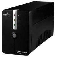 Bộ lưu điện Liebert PSA ITON 1000VA/600W 230V AVR Emerson PSA1000-BX