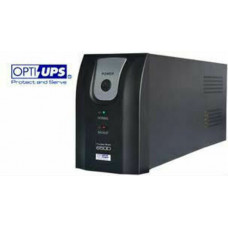Bộ lưu điện Opti UPS Line Interactive TS650D 650VA / 360W