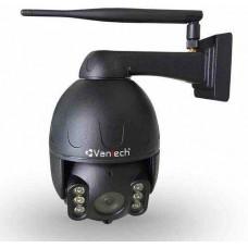 Camera IP thông minh AI Vantech AI-V2044B