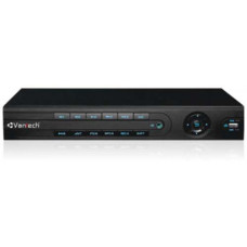 Đầu ghi Camera Vantech 16 Channel All in One NVR/DV VP-16260