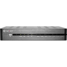 Đầu ghi Camera Vantech 4|8|16|32 Channel ALL IN ONE NVR/DV VP-464C