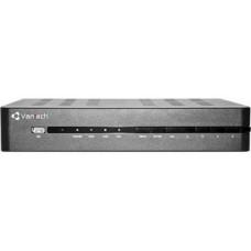 Đầu ghi Camera Vantech 4|8|16|32 Channel ALL IN ONE NVR/DV VP-464T