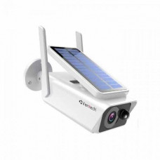 Đầu ghi Camera Vantech 1080P SOLAR BATTERY Wifi BULLET Camera with PI VP-SP8300PIR