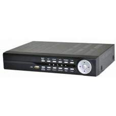Đầu ghi Analog Vantech 4 kênh model VT-4100E