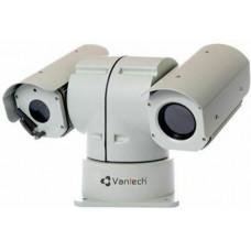 Camera CVI chống cháy nổ Vantech 1,3M model VP-308CVI