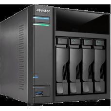 Ổ cứng lưu trữ mạng NAS ASUSTOR AS-204T