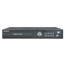 Đầu Ghi Camera VDTECH VDT-2700N.2 4 CH