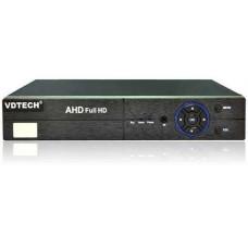 Đầu Ghi Camera VDTech VDT-3600 2M/2 5 in 1 08 Kênh