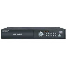 Đầu Ghi Camera VDTECH VDT-3600N.H265 8 CH