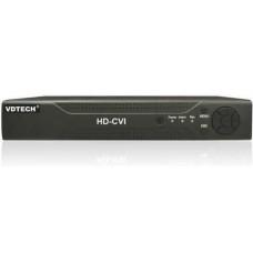 Đầu Ghi Camera VDTECH VDT-4500CVI.1080P.2 16 CH
